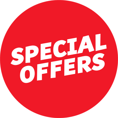 logo for Special Offers